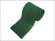 Faithfull FAIAHPRGREEN - Hand & Power Roll Green General Purpose 1m x 115mm