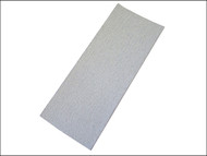 Faithfull FAIAOTSF - 1/3 Sanding Sheets Orbital 93 x 230mm Fine (Pack of 10)
