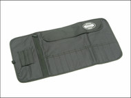Faithfull FAIBR13 - Bit Roll - 13 Pocket 27 x 43cm (10 3/4 x 17 in)