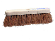 Faithfull FAIBRCOCO12 - Broom Head Soft Coco 300mm (12 in)