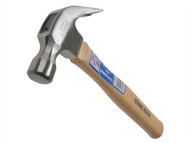 Faithfull FAICAH20 - Claw Hammer Hickory Shaft 567g (20oz)