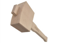 Faithfull FAICM412 - Carpenters Mallet 115mm (4.1/2in)