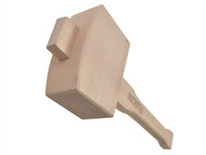 Faithfull FAICM5 - Carpenters Mallet 127mm (5in)