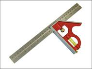Faithfull FAICS400 - Combination Square 400mm (16in)