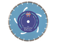 Faithfull FAIDB115C - Contract Diamond Blade 115mm x 22.2mm