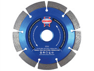 Faithfull FAIDB115MR2 - Mortar Raking Diamond Blade 115mm x 22mm