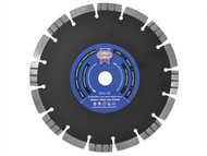 Faithfull FAIDB115MULT - Multi Cut Diamond Blade 115mm x 22mm