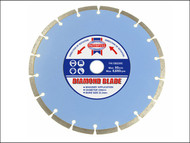 Faithfull FAIDB230C - Contract Diamond Blade 230mm x 22.2mm