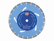 Faithfull FAIDB300C - Contract Diamond Blade 300mm x 20mm Bore