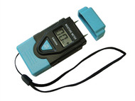Faithfull FAIDETDAMP - Damp & Moisture Meter LCD Display