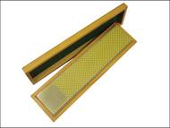 Faithfull FAIDW300C - Diamond Bench Stone 300mm 300 Grit Coarse