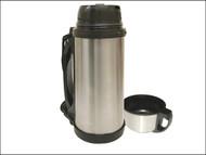 Faithfull FAIFLASK15 - Vacuum Flask Stainless Steel 1.5 Litre