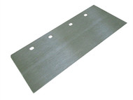 Faithfull FAIFSHD12B - Floor Scraper Blade Heavy-Duty 300mm (12in)