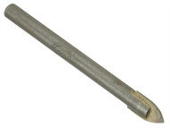 Faithfull FAIGD5 - Tile & Glass Drill Bit 5mm