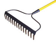 Faithfull FAIGRFG - Garden Rake Fibreglass Shaft