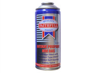 Faithfull FAIGZ170 - Butane Propane Gas Cartridge 170g