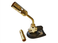 Faithfull FAIGZWORK - Workmate Torch Kit Brass Head 2 Burners