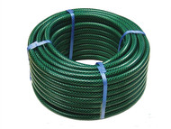 Faithfull FAIHOSE50 - PVC Reinforced Hose 50 Metre 12.5mm (1/2in) Diameter
