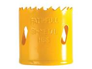 Faithfull FAIHSVP40 - Varipitch Holesaw 40mm