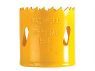 Faithfull FAIHSVP41 - Varipitch Holesaw 41mm