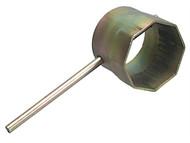 Faithfull FAIIHSB - Immersion Heater Spanner - Box Type