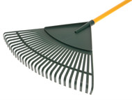 Faithfull FAILFFG - Leaf Rake Fibreglass Shaft