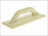 Faithfull FAILFLOAT - Large Plastic Float 350mm x 150mm (14in x 6in)