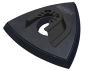 Faithfull FAIMFPAD93 - Delta Hook & Loop Sanding Pad Triangular 93mm