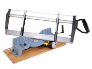 Faithfull FAIMITRESAW - Compound Mitre Saw 150mm (6in)