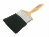 Faithfull FAIPBC4 - Contract 200 Paint Brush 100mm (4in)