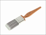 Faithfull FAIPBSY112 - Superflow Synthetic Paint Brush 38mm (1.1/2in)