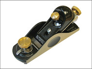 Faithfull FAIPLANE912 - No.9.1/2 Block Plane in Wooden Box