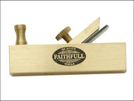Faithfull FAIPLNMNP - Mini Woodworking Plane
