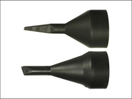 Faithfull FAIPOINTNOZZ - Pointing Gun Nozzles (1 Point 1 Grout)