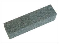 Faithfull FAIRBRICKP8 - Rubbing Brick Plain 200 x 50 x 50mm