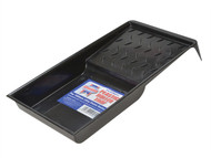 Faithfull FAIRTRAY4 - Plastic Roller Kit Tray 100mm (4in)