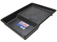Faithfull FAIRTRAY9 - Plastic Roller Kit Tray 230mm (9in)