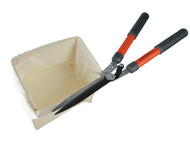 Faithfull FAISAMHGS12B - Samurai Hedge & Grass Shears 300mm (12in) with Bag