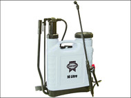 Faithfull FAISPRAY16 - Pressure Sprayer Knapsack 16 Litre