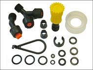 Faithfull FAISPRAY16K - Service Kit For Spray 16