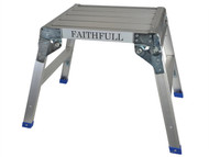 Faithfull FAISTEPUP4 - Fold Away Mini Hop Up