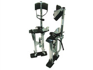Faithfull FAISTILTS - Decorators Stilts 450-750mm (18-30in)