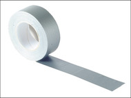 Faithfull FAITAPEGAFS - Gaffa Tape 50mm x 50m Silver