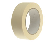 Faithfull FAITAPEMAS19 - Masking Tape 19mm x 50m
