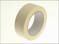 Faithfull FAITAPEMAS50 - Masking Tape 50mm x 50m