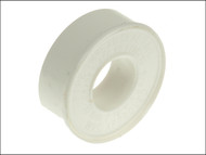Faithfull FAITAPEPTFE - P.T.F.E Tape 12mm x 12m White