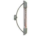 Faithfull - Thermometer External Swing Window