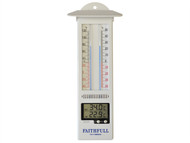 Faithfull FAITHMMDIG - Thermometer Digital Max-Min