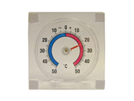 Faithfull FAITHWINDOW - Thermometer Stick On-window