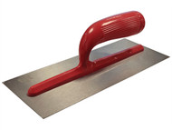 Faithfull FAITP11P - Plasterers Trowel Plastic Handle 11in x 4.3/4in